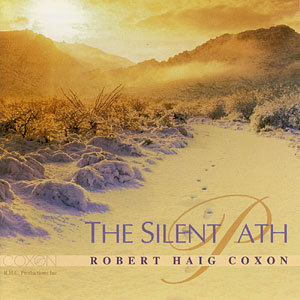 The Silent Path - CD