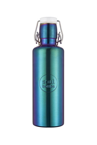 "Soulbottle Steel double wall 0,6l, ""Utopia"""""