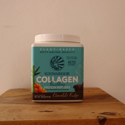 Sunwarrior Collagen vegan 500 gr